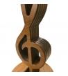 Tavolino Chiave di Violino
