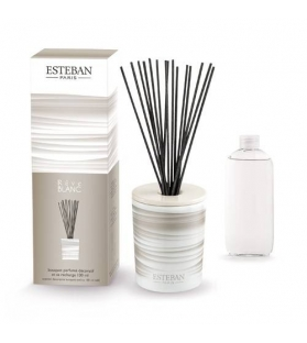 Esteban Paris Bouquet profumato decorativo Reve Blanc con ricarica 100ml