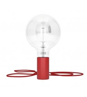 Lampada MAGNETICO PLUG - Vari colori