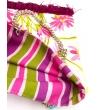 Shopper in tessuto Altamoda Happy Flowers