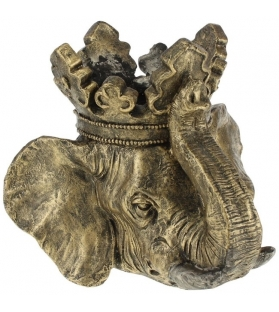 Cachepot Porta Piante e Fiori Re Elefante