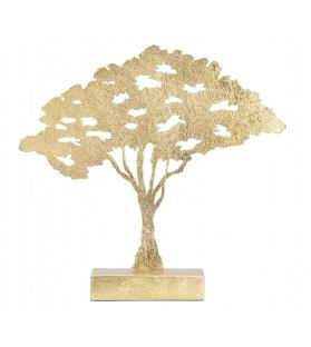 Scultura leaf tree plan