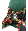 Cappello donna green grass