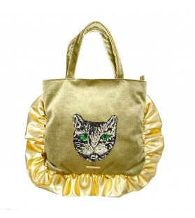 Borsa Shopper Tiger Lady