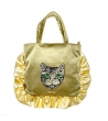 Borsa Shopper Tiger Lady