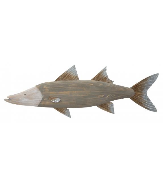 Pannello fish cm 99x2,5x33,5