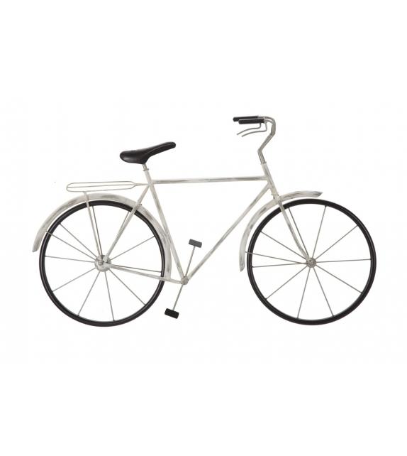 Pannello bici ferro cm 99x5,5x61