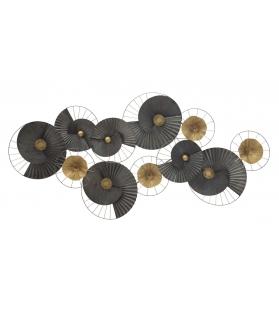 Pannello in ferro darky cm 119x8x59,5