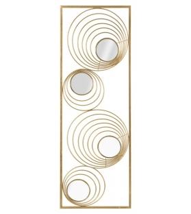 Pannello in ferro rays cm 32x2x90