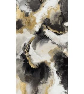 Dipinto su tela richy cm 180x4,8x100