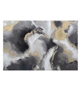 Dipinto su tela richy cm 120x3,8x80