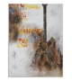 Dipinto su tela guitar arty cm 90x3,5x120