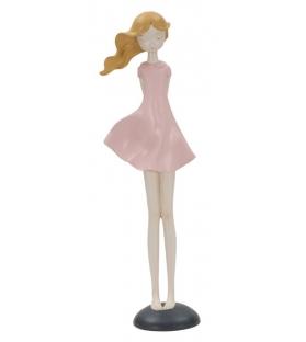 Statuetta dolly cm 12x9x40,5
