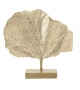 Scultura tree glam cm 55x10x56
