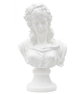 Scultura woman cm 35,5x23x60