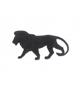 Leone vellutino cm 45x10.5x23.5