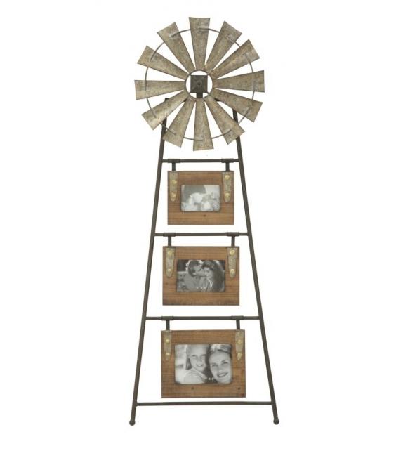 Cornice da muro mulino cm 43x3x117.5(misure interne cm8,75x12,5-10x15-12,5x17,5)