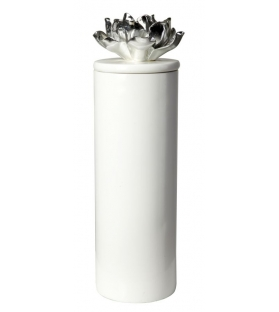 Vaso flower grande Ø cm 14x46