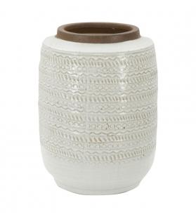 Vaso tribal cm Ø 21,5x27,5