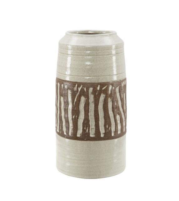 Vaso african cm Ø 17x33