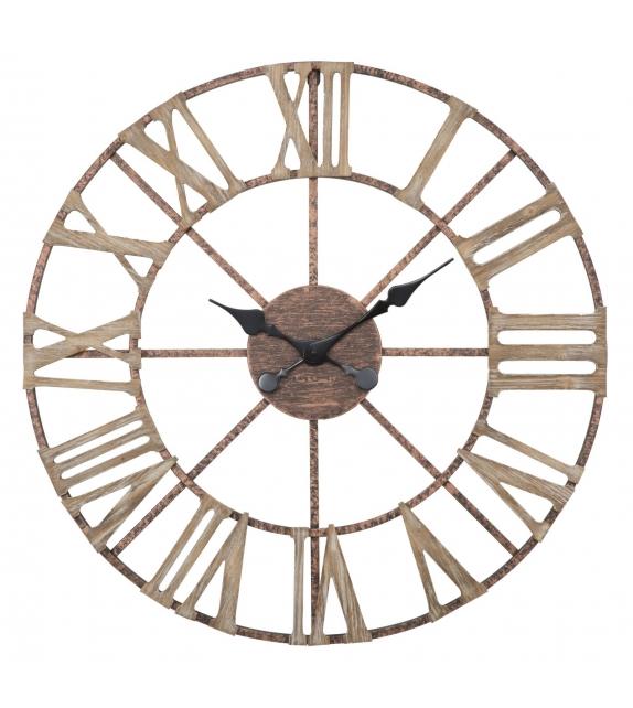 Orologio da muro plus cm Ø 71,5x4