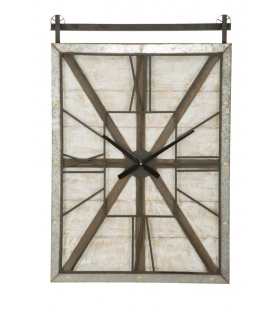 Orologio da muro west cm 60x4x89