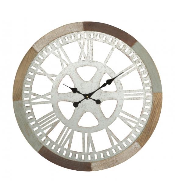 Orologio da muro ingranaggio cm Ø 71x3