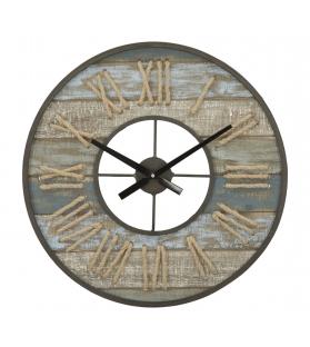Orologio da muro rope cm Ø 60x4
