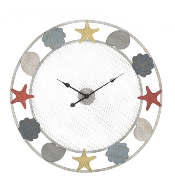 Orologio da muro sea cm Ø 80x3,5