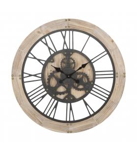 Orologio da muro ingranat cm Ø 80x3,5