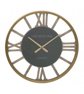 Orologio da muro new era cm Ø 60x6,5