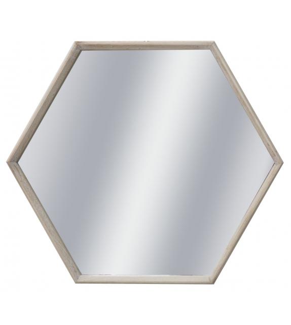 Specchio istres cm 62x4x71,5 (misura interna cm 60x69,5)