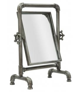 Specchio da tavolo tube cm 27x16,5x36,5