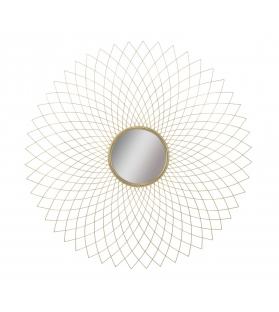 Specchio eclipse cm Ø 99,5x6(misura specchio cm 23,5)