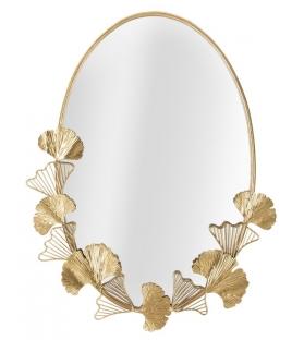 Specchio little leaf cm 61,5x3x78 (misura interna cm 47x71)
