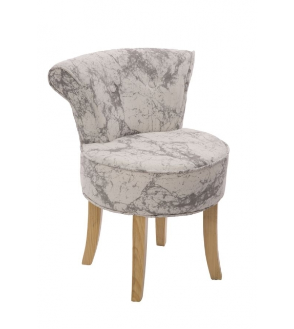 Sedia mini marble cm 50x52x58