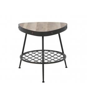 Tavolo da caffe empire cm Ø56x56