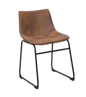 Sedia metropolitan touch cm 45x50x74,5 (altezza seduta cm 50)