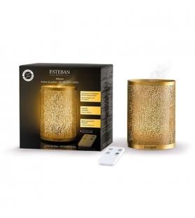 Esteban Paris Diffusore Elettrico di Profumo Oro&Luce Edition