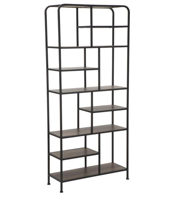 Libreria essential cm 80x30x180
