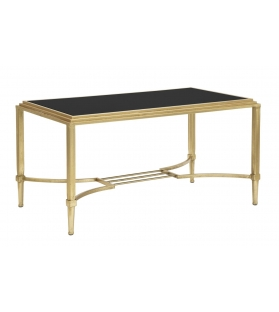 Tavolo da caffe' roman cm 90x50x45