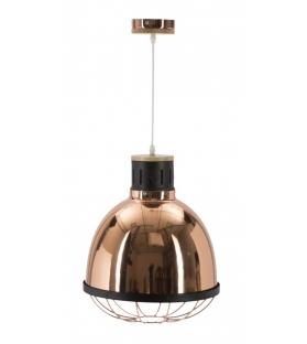 Lampadario bulb grande cm Ø 32x40