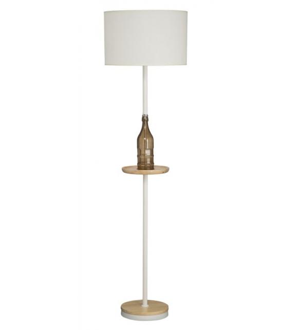 Lampada da terra bouteille cm Ø 42x158
