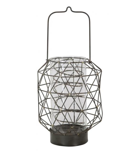 Lanterna oxy -b- cm Ø 20,5x32,5