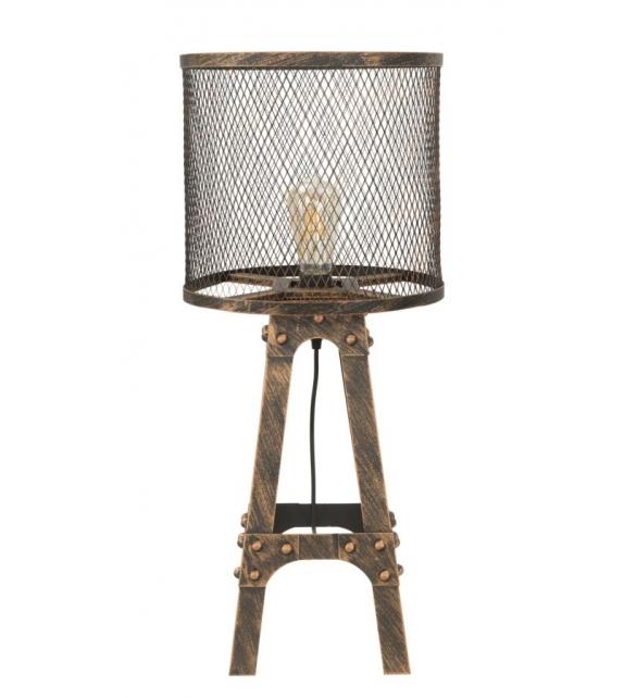 Lampada da tavolo tower cm Ø 30x69