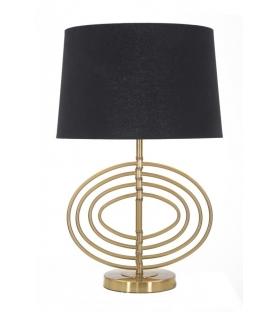 Lampada da tavolo glam fluy cm Ø 40x60,5