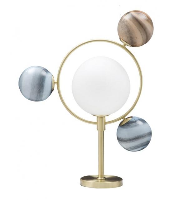 Lampada da tavolo universo cm 54x22x74
