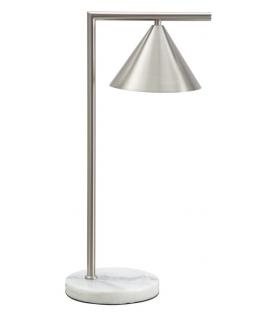 Lampada da tavolo gloty cm 18x27x53