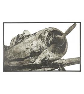 Pannello plane -a- cm 122,5x2,5x78