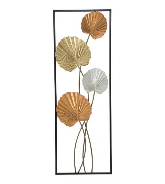 Pannello in ferro toddy -a- cm 30,5x4x88,5